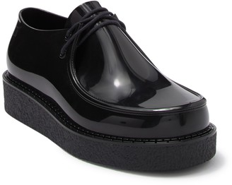 Melissa Bill Creepers Platform Loafer