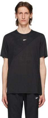 Reebok Classics Black Supremium T-Shirt