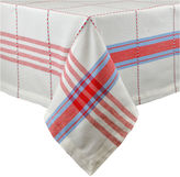 DESIGN IMPORTS Design Imports Coopeville 52x52 Tablecloth