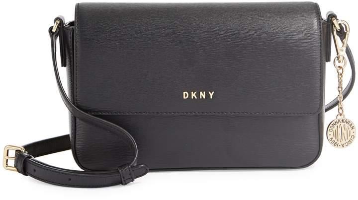 DKNY Bryant Medium Leather Shoulder Bag