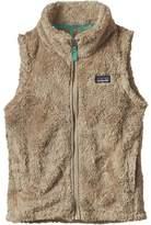 Patagonia Los Gatos Fleece Vest - Girls'