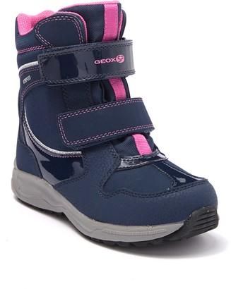 Geox New Alaska Girl Boot (Toddler, Little Kid, & Big Kid)