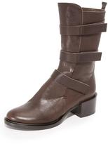 Coclico Mabel Multi Strap Boots