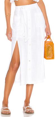 L-Space Del Mar Skirt