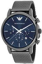 Giorgio Armani Genuine NEW Men's Classic Watch - AR1979