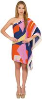 Caffe Swimwear - Short Dress VP1740
