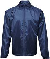 2786 Unisex Lightweight Plain Wind & Shower Resistant Jacket (L)