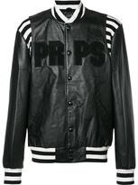 PRPS varsity jacket