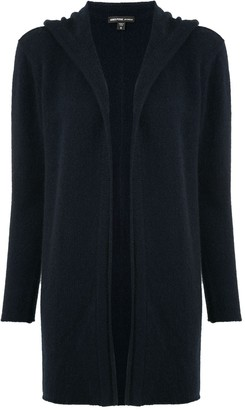 James Perse Lightweight Cashmere Cardigan