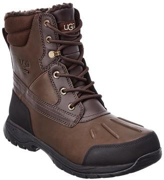 UGG Felton Waterproof Leather Boot