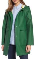 Pendleton Women's Surrey Hooded Rain Slicker
