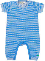 Bonnie Baby Prince Cotton-Blend Coverall