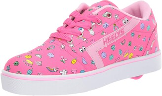 Heelys Unisex Adults GR8 Pro Prints (he100578) Skateboarding Shoes