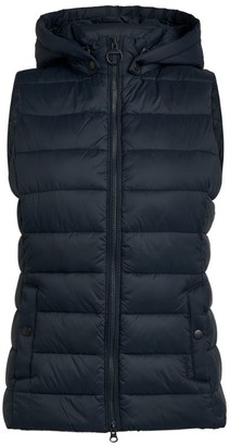 Barbour Quilted Shaw Gilet
