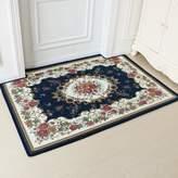 RUHHDFGSDJFJXF European Style,The Door,Mats In The Hall/Amerian Style,Living Room,Bedroom,Household Mats/Indoor Mat /Non-slip Mat