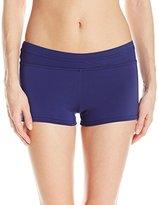 Jag Women's Sporty Boyleg Bikini Bottom