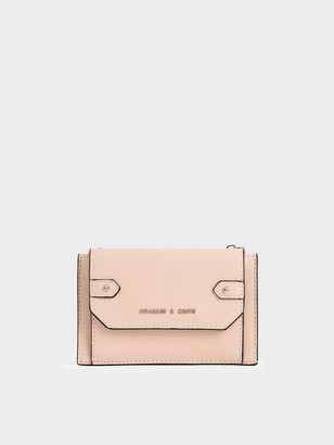 Charles & Keith Multi-Slot Card Holder