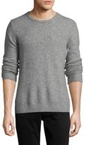 Original Penguin Solid Wool Sweater