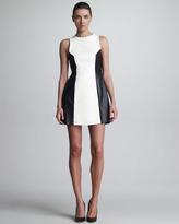 Jason Wu Racerback Combo Dress