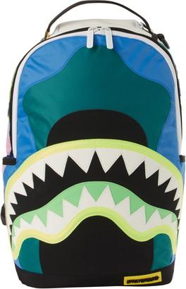 Sprayground Bel Air Shark Backpack