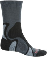Bridgedale CoolFusion TrailBlaze Socks - Merino Wool, Crew (For Men)
