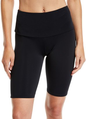 Onzie High-Rise Activewear Bike Shorts