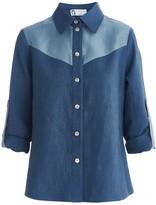 Dressarte Paris Sustainable Ramie Shirt