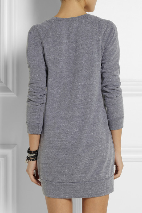 Splendid Jersey sweater dress