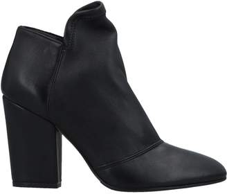 The Seller Booties
