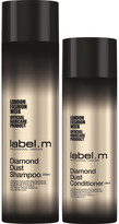 Label.M Diamond Dust Shampoo and Conditioner Duo