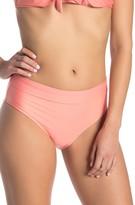 Athena Solid Bikini Bottoms