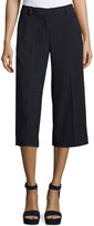 Laundry by Shelli Segal Culotte Pants, Dark Navy
