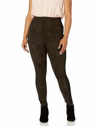 Lysse Women's Plus Size Printed Laura Legging