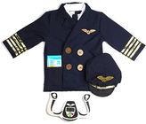 NEW Johnco Pilot Children's Costume