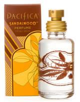 Pacifica Sandalwood Eau de Parfum by 1oz Perfume)