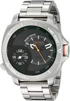 BOSS ORANGE Men's 1513211 Sao Paulo Stainless Steel Bracelet Watch with Dial