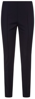 Akris Melissa Skinny Stretch Trousers