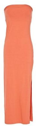Enza Costa 3/4 length dress