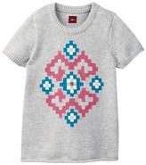 Tea Collection Anahi Short Sleeve Knit Sweater (Toddler, Little Girls, & Big Girls)