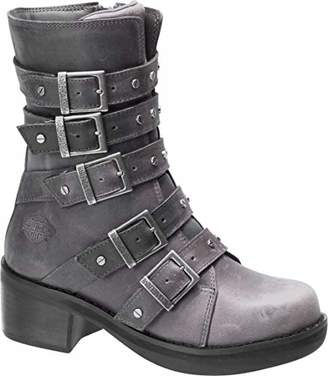 Harley-Davidson FOOTWEAR Women's Marston Fashion Boot