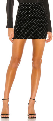 superdown Odyssa Mini Skirt