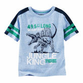 Osh Kosh Oshkosh Short Sleeve T-Shirt-Preschool Boys