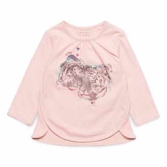 Esprit Baby Girls LS Longsleeve T-Shirt