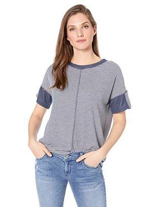 Pendleton Women's Double Side Knit Tee
