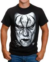 Freeze WWE For Sting Adult T-Shirt (Adult)