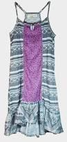 Roxy Girl Water Weave Sun Dress