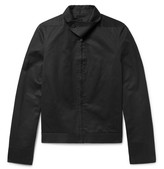 Rick Owens - Cotton-canvas Jacket