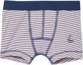Petit Bateau Striped cotton jersey boxers
