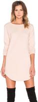 Elliatt Territory Sweater Dress