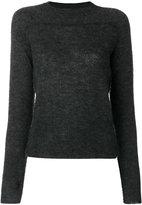 Etoile Isabel Marant Étoile crew neck sweater